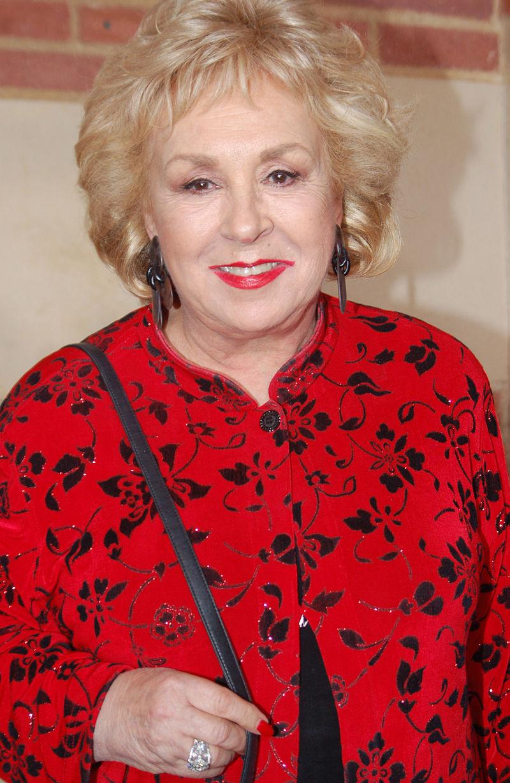 Doris Roberts - 1925-2016