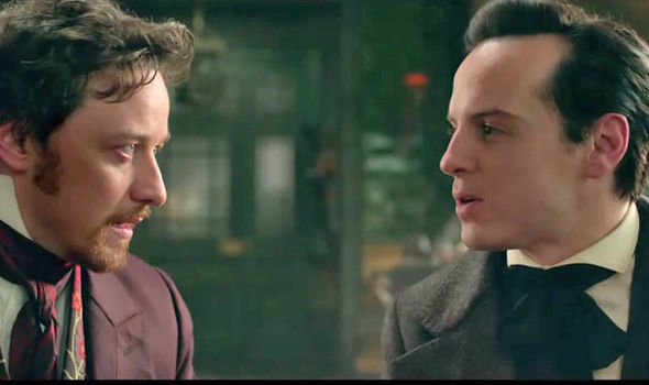 Andrew-Scott-and-James-McAvoy-in-Victor-Frankenstein-333639