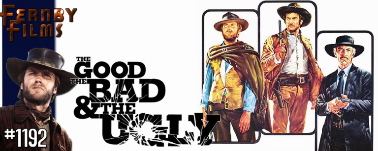 a review of the good the bad and the ugly