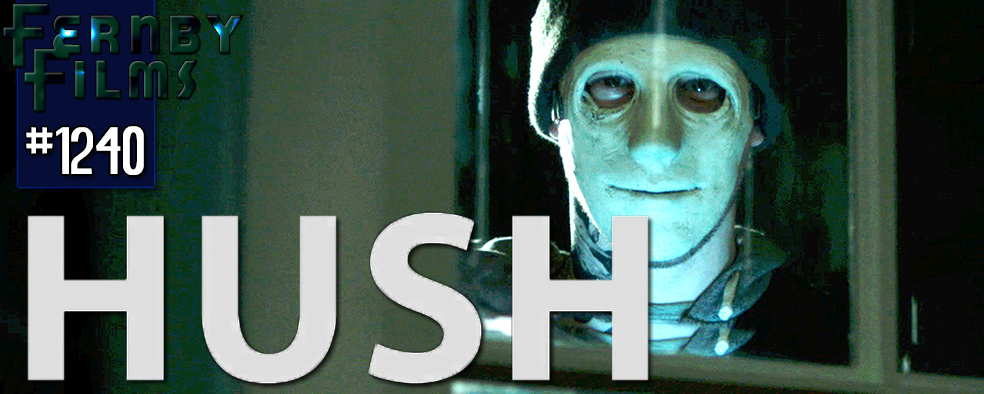 Hush-2016-Review-Logo