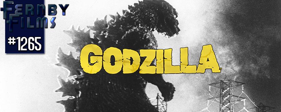 Godzilla-1954-Review-Logo