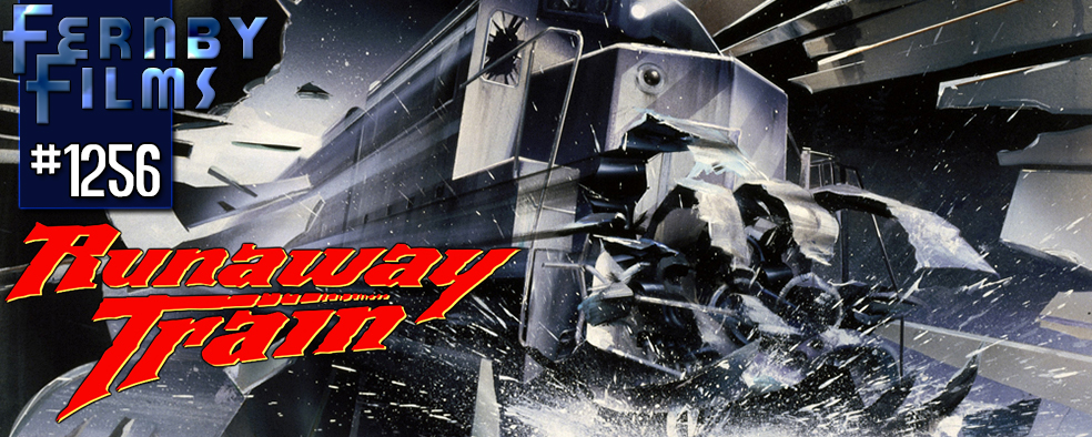 Runaway-Train-Review-Logo