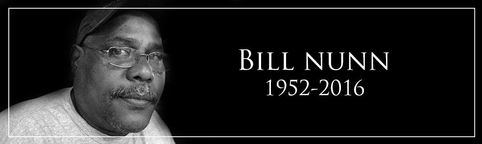 bill nunn biography