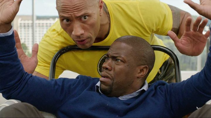 central intelligence 12