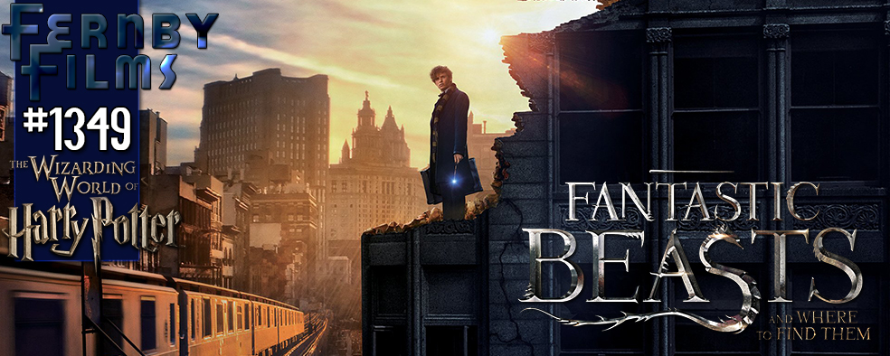 a review of the wizardry world in fantastic beasts and where to find them a movie by david yates Fantastic beasts is a special effects bonanza, but if you happen to be looking for story, world building, and to fall in love with characters, all the effects in the world can't create magic some.