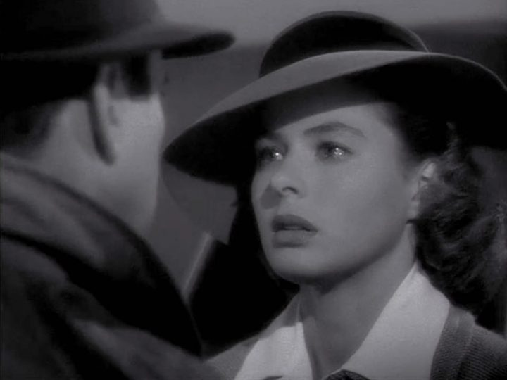 casablanca movie review On this page you will find the best and most relevant writing about the film by a number of well-known critics enjoy these essays, reviews.