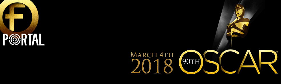 Image result for 90th academy awards logo