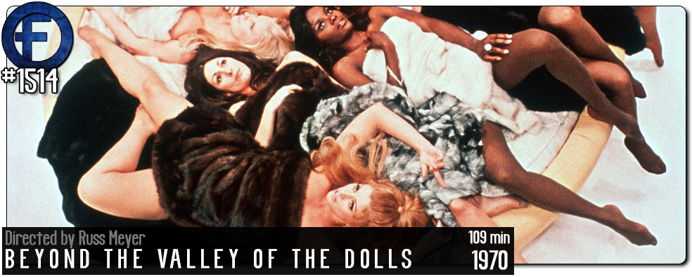 movie review � beyond the valley of the dolls � fernby films