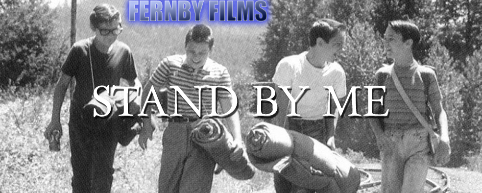 stand by me friendship essay The friendship i will be reflecting upon is that unlike any other i have ever had it is a friendship, which has lasted for the whole of my life and has.