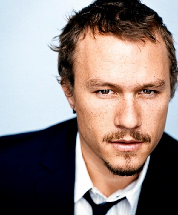 Heath Ledger - 1979-2008