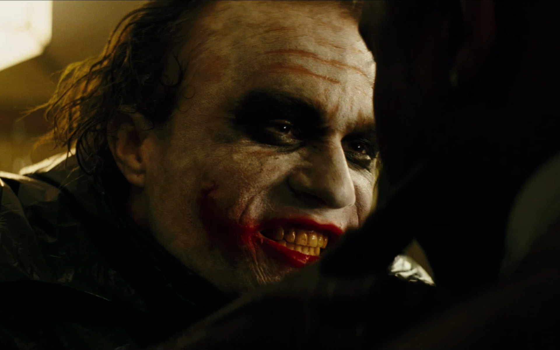 Movie Review – Dark Knight, The
