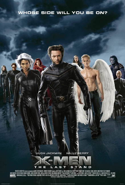 Movie Review – X-Men: The Last Stand