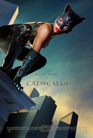 Movie Review – Catwoman