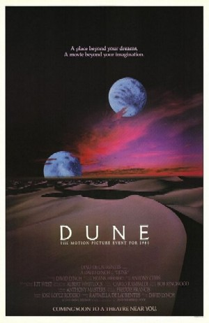 Movie Review – Dune