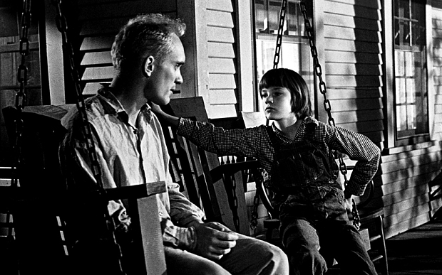 Movie Review - To Kill A Mockingbird