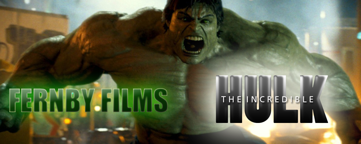 Movie Review – Incredible Hulk, The
