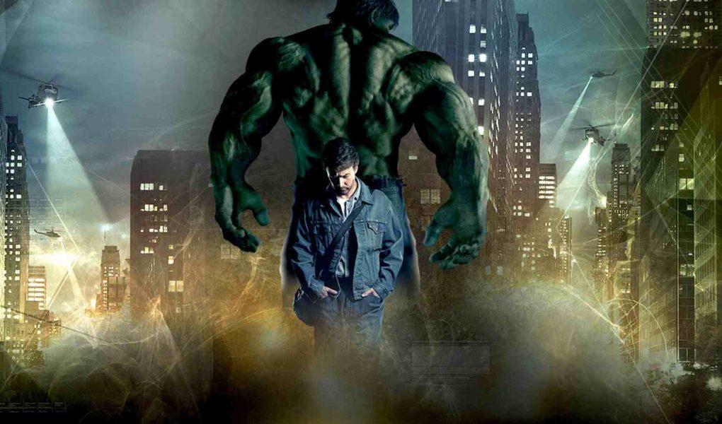 Movie Review - Incredible Hulk, The
