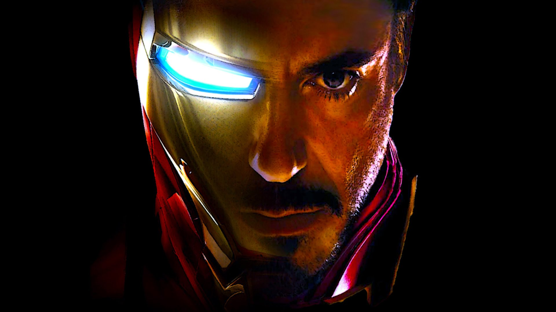 Movie Review – Iron Man