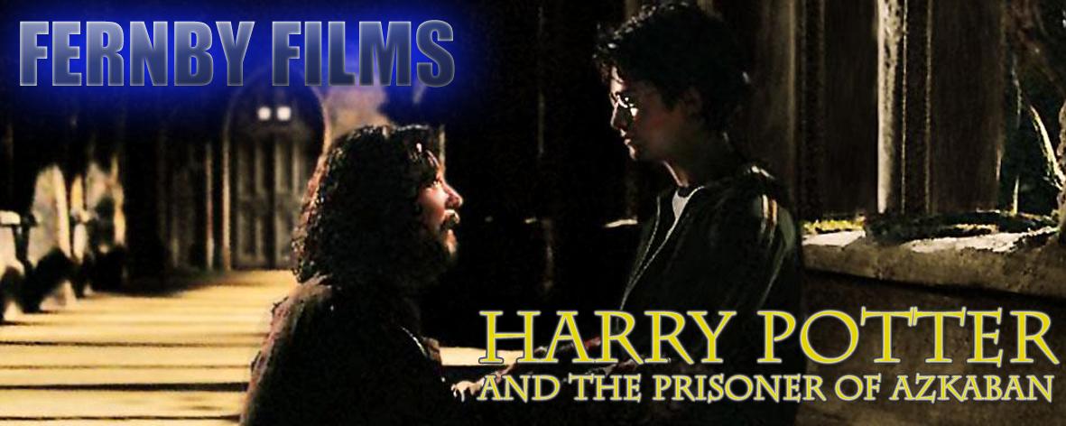 Movie Review – Harry Potter & The Prisoner Of Azkaban