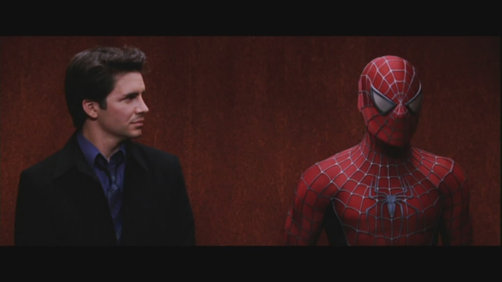 Movie Review – Spider-Man 2