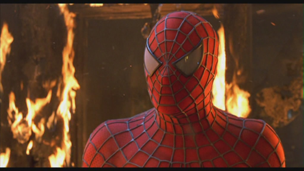 Movie Review – Spider-Man