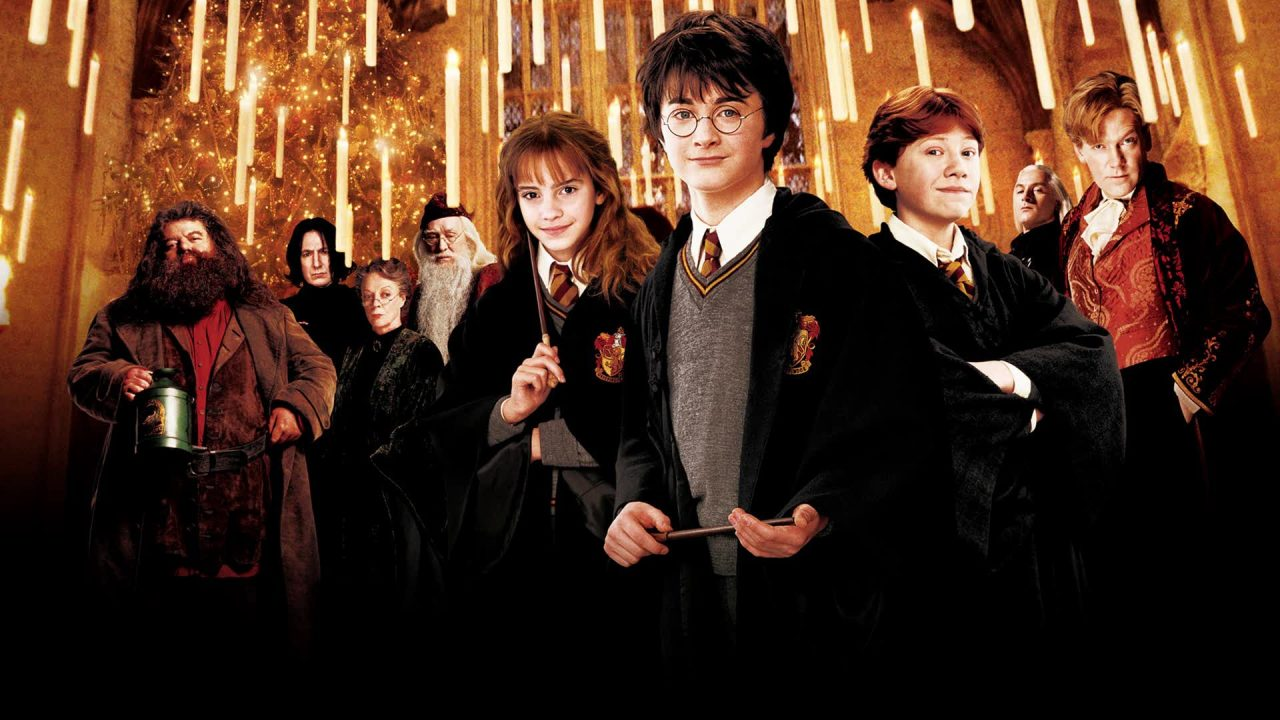 Movie Review – Harry Potter & The Chamber Of Secrets