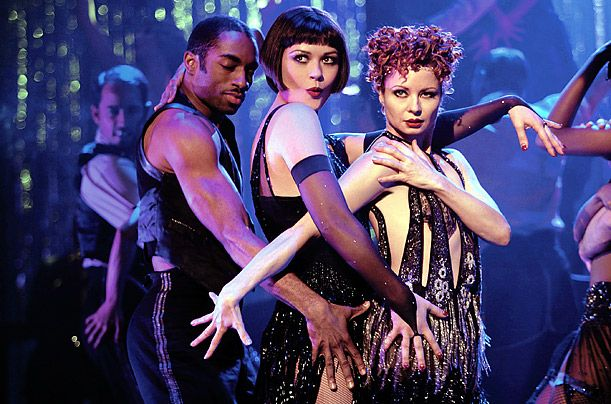 Movie Review - Chicago  (2002)