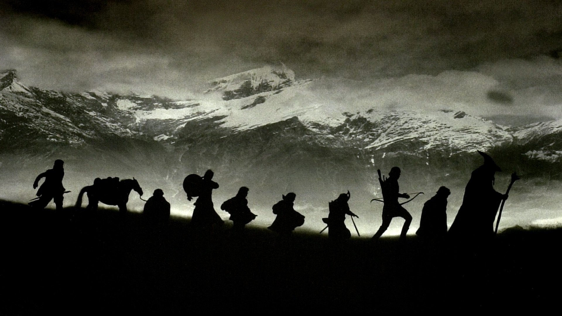 Movie Review – Lord Of The Rings, The: The Future – From The Hobbit to The Grey Havens