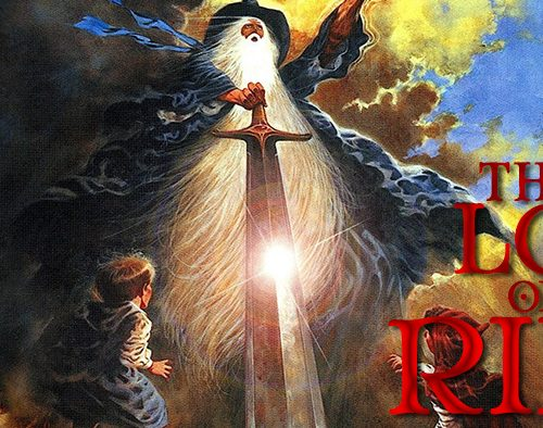 Movie Review – Lord Of The Rings, The: The Ralph Bakshi