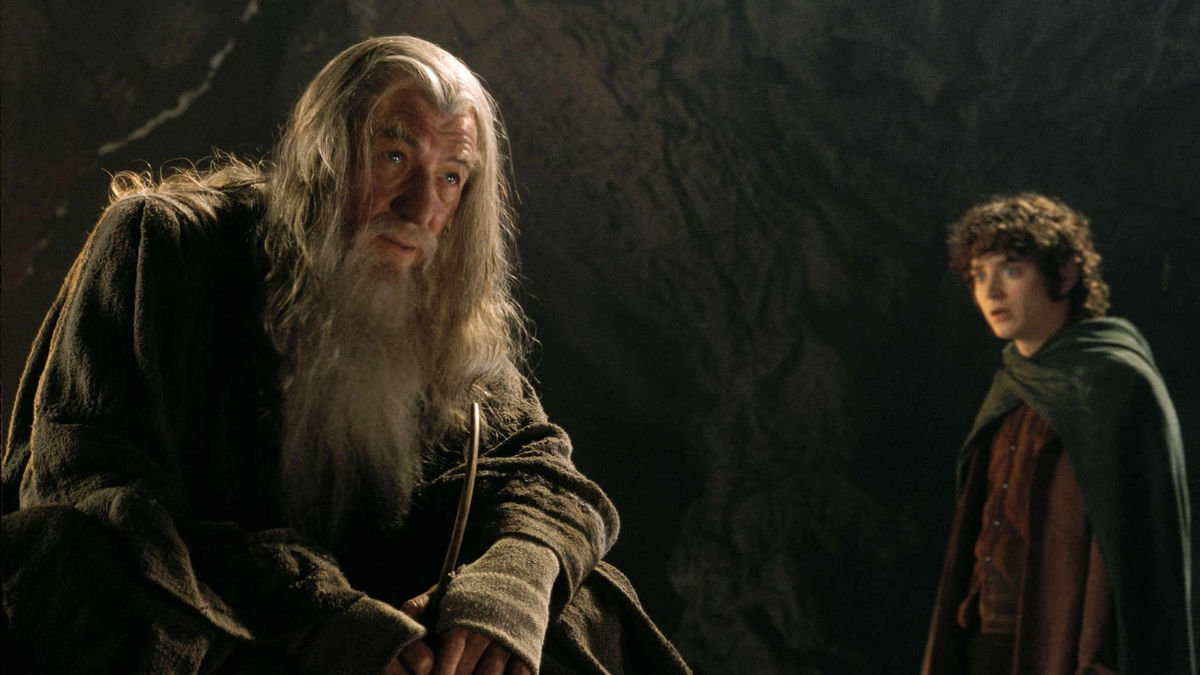 Movie Review – Lord Of The Rings, The: The Fellowship Of The Ring