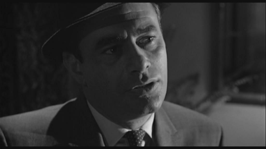 Martin Balsam as Detective Arbogast