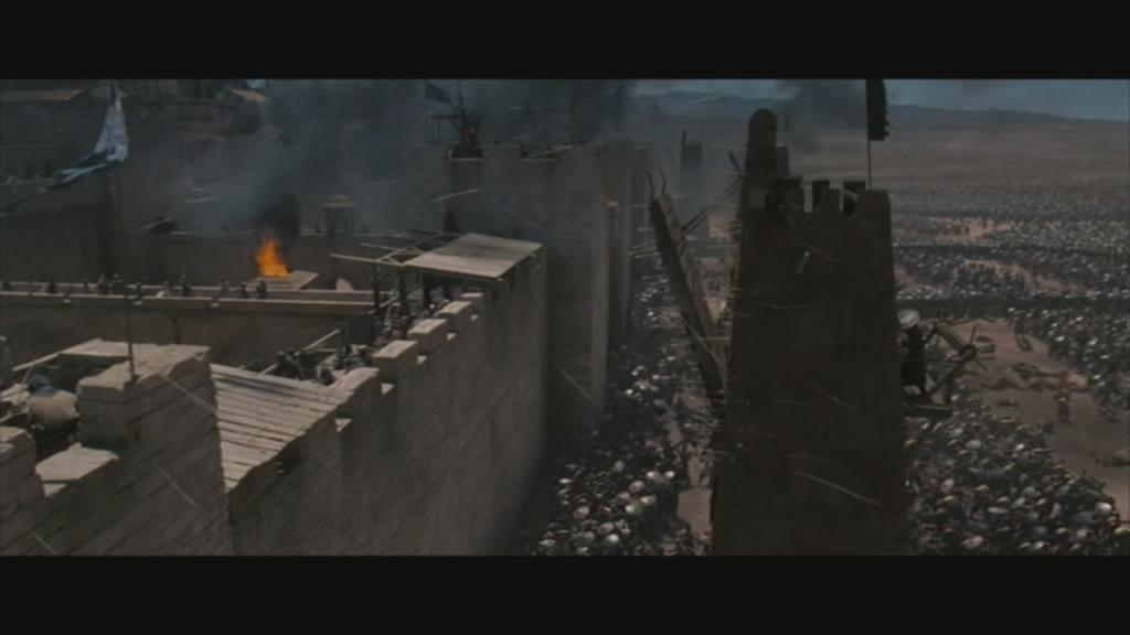 Battle for Jerusalem.