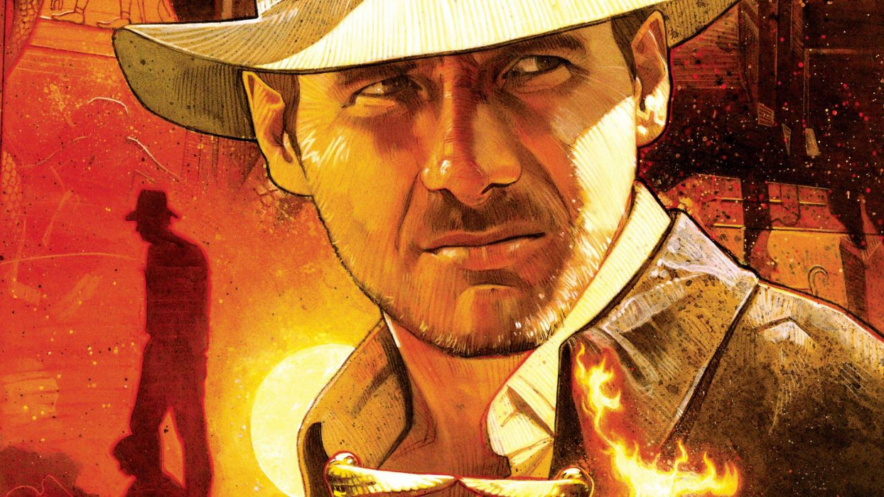 Movie Review – Indiana Jones & The Raiders of The Lost Ark