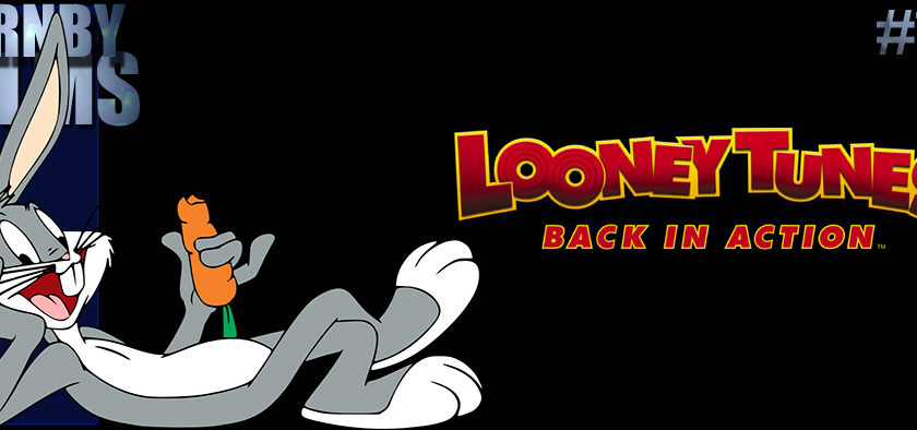 Movie Review – Looney Tunes: Back In Action