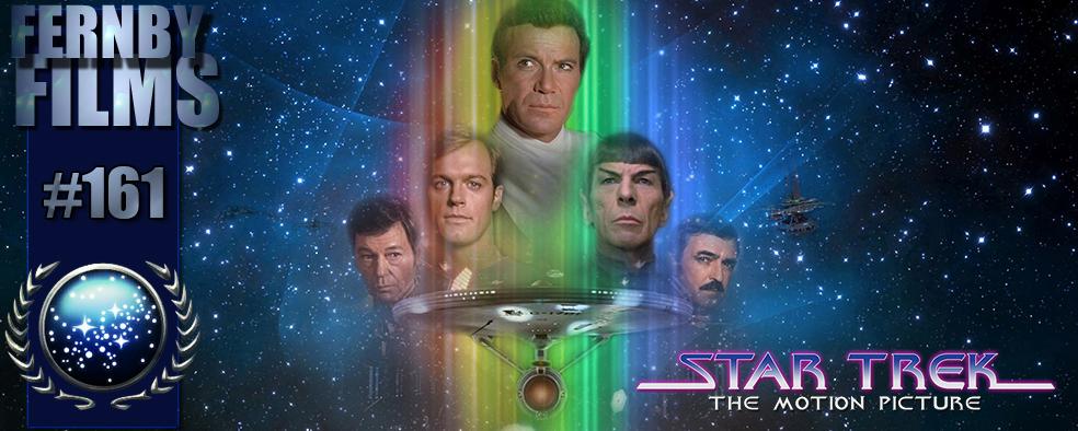Movie Review – Star Trek: The Motion Picture (Directors Cut)