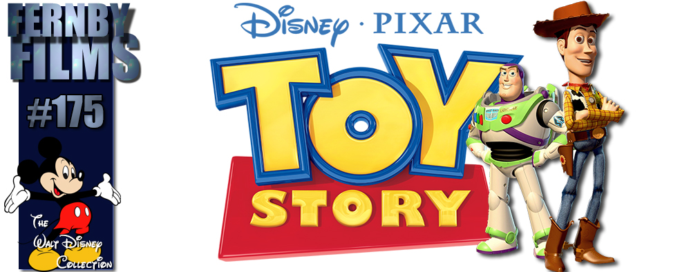 Movie Review - Toy Story