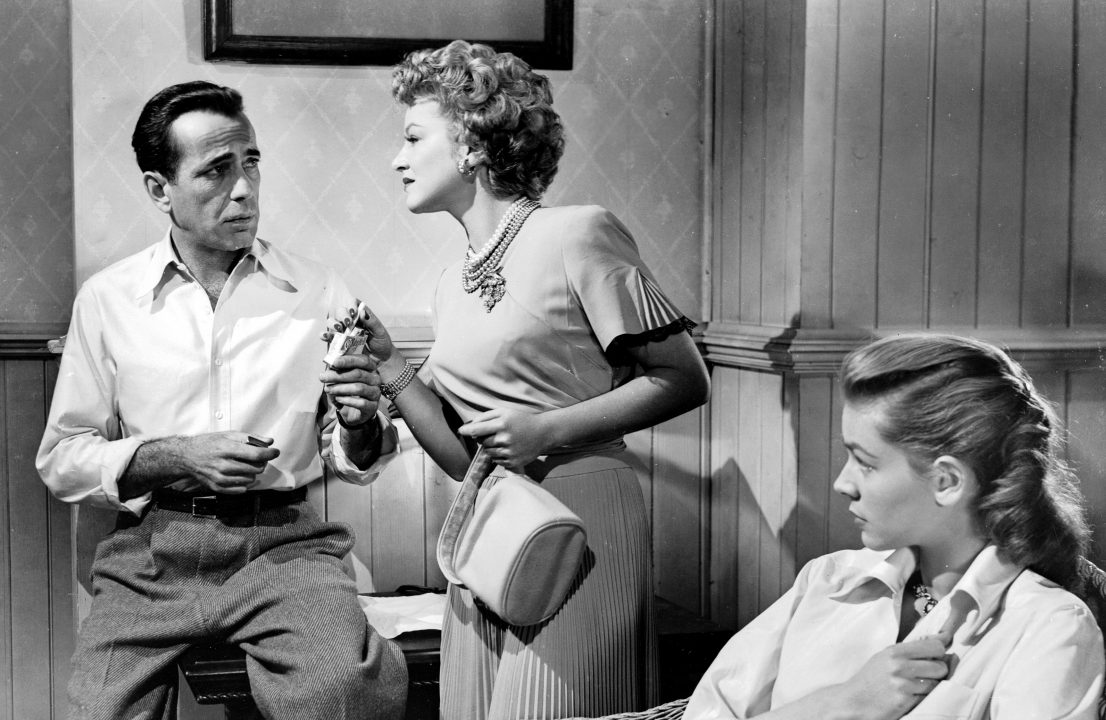 Movie Review - Key Largo (1948)