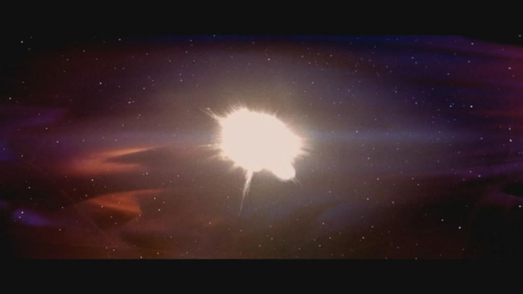 Movie Review – Star Trek II: The Wrath Of Khan