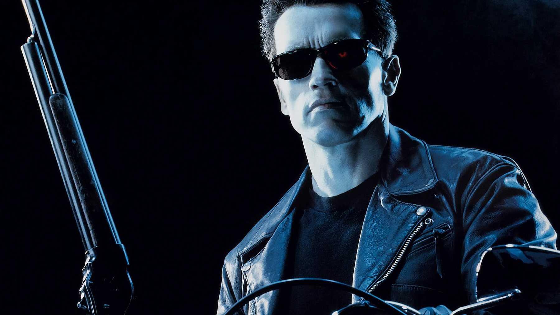 Movie Review – Terminator 2: Judgement Day