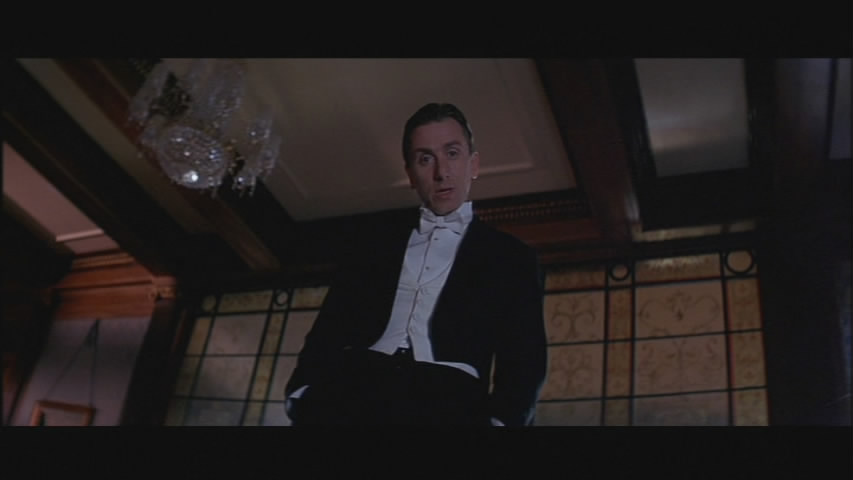 Tim Roth plays 1900.