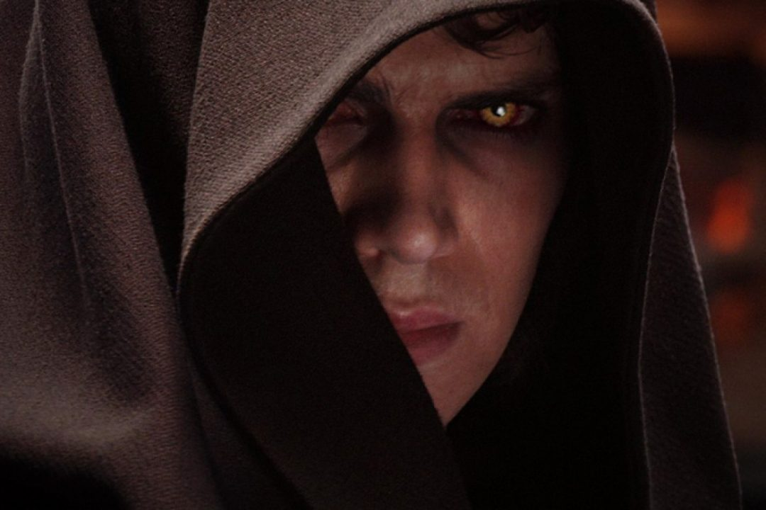 Movie Review – Star Wars: Episode III – Revenge Of The Sith