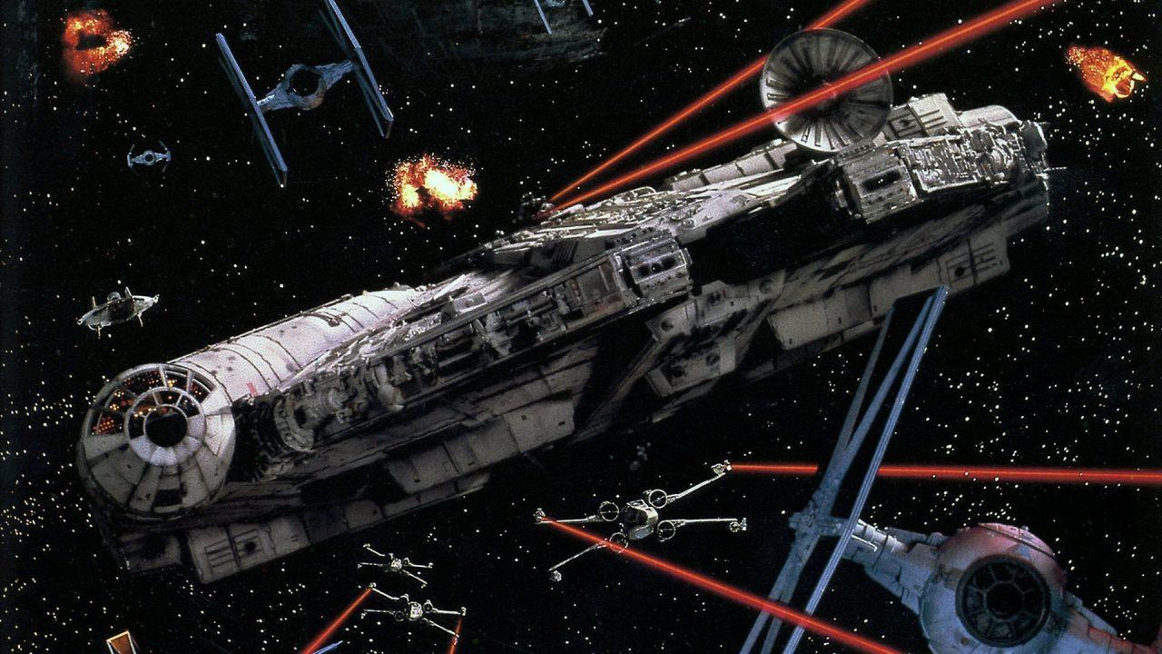 Movie Review – Star Wars: Episode VI – Return Of The Jedi