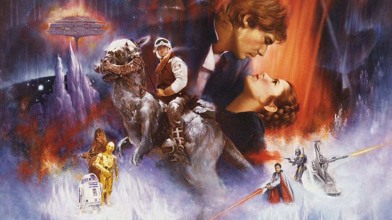 Movie Review – Star Wars: Episode V – The Empire Strikes Back