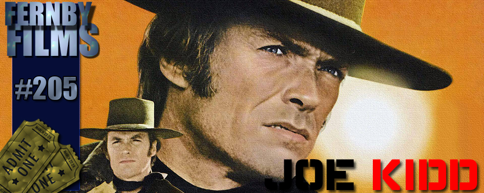 Movie Review - Joe Kidd