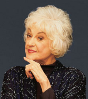 Bea Arthur - 1922-2009