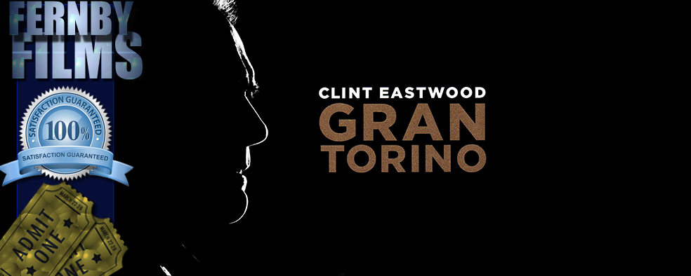 Movie Review - Gran Torino