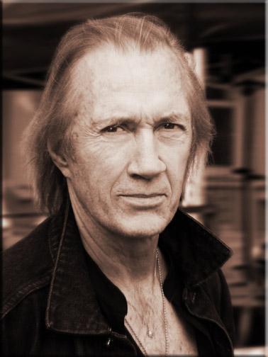 David Carradine - 1936-2009