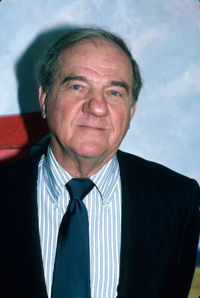 Karl Mulden - 1912-2009