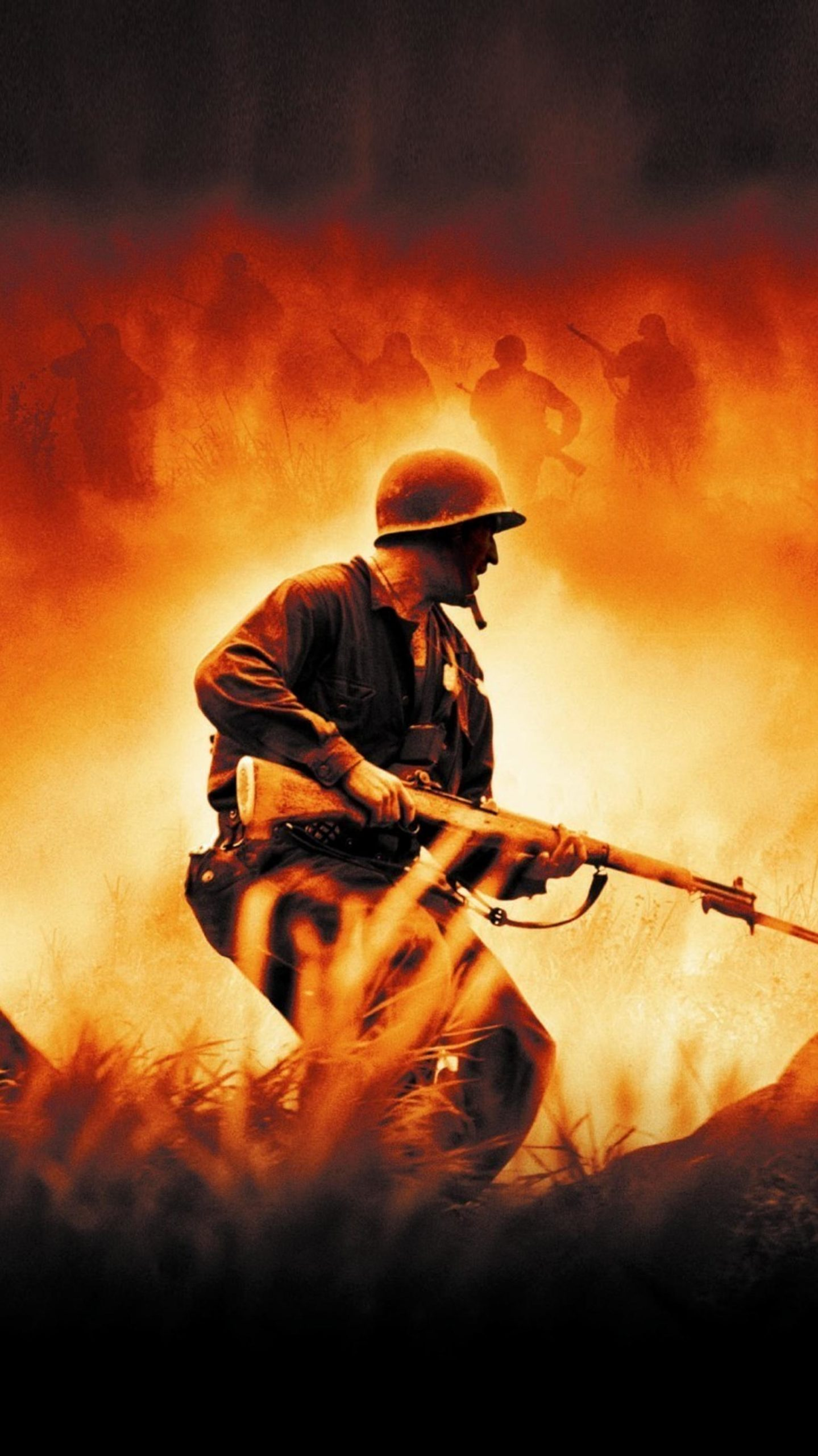 Movie Review – Saving Private Ryan vs The Thin Red Line (REDUX)