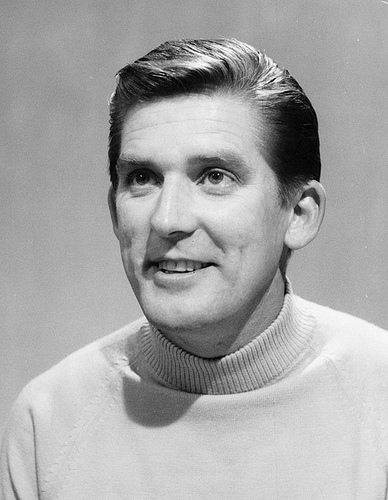 Ray Barrett - 1927-2009
